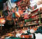 Mehika: Dias de losMuertos (dnevi mrtvih)