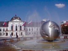 SILVESTROVANJA: Bratislava