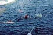 SP v plavanju v ledeni vodi
