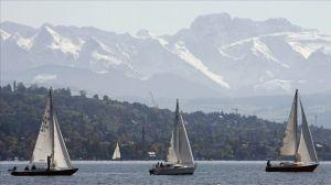 Vse več državljanov EU se seli v Švico