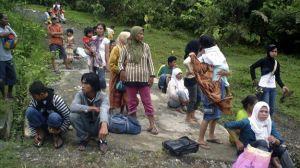 Indonezijo stresel silovit potres