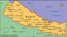 Nepal – pustolovščina & ogledi