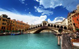 Barca Benetke 1