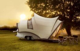 Avtodom šotor 2