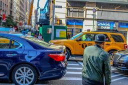 New York City, October 2015, Manhattan
