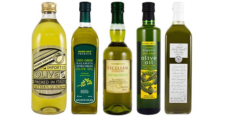 Sicilija- edinstveno oljčno olje | potovanja.over.net