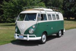 VW camper 4