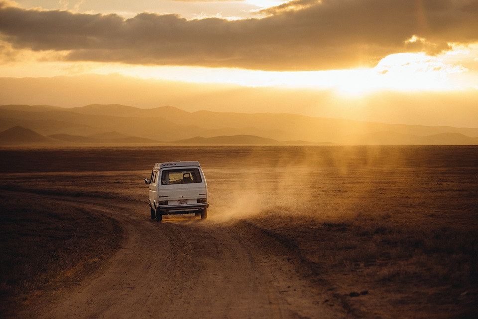 Kako potovanja vplivajo na nas?