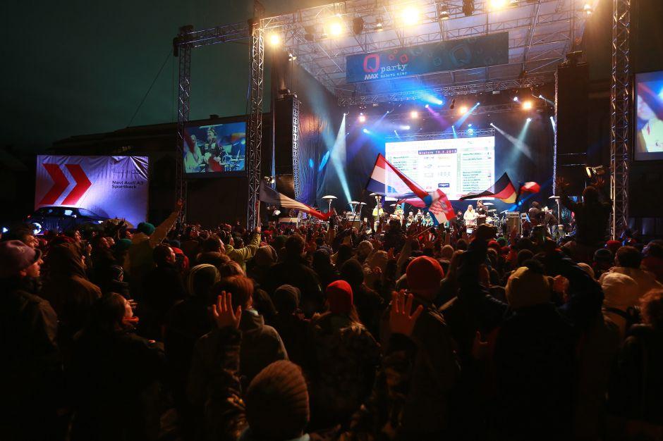 Kranjska Gora je pripravljena na športno-zabavni vrhunec zime!