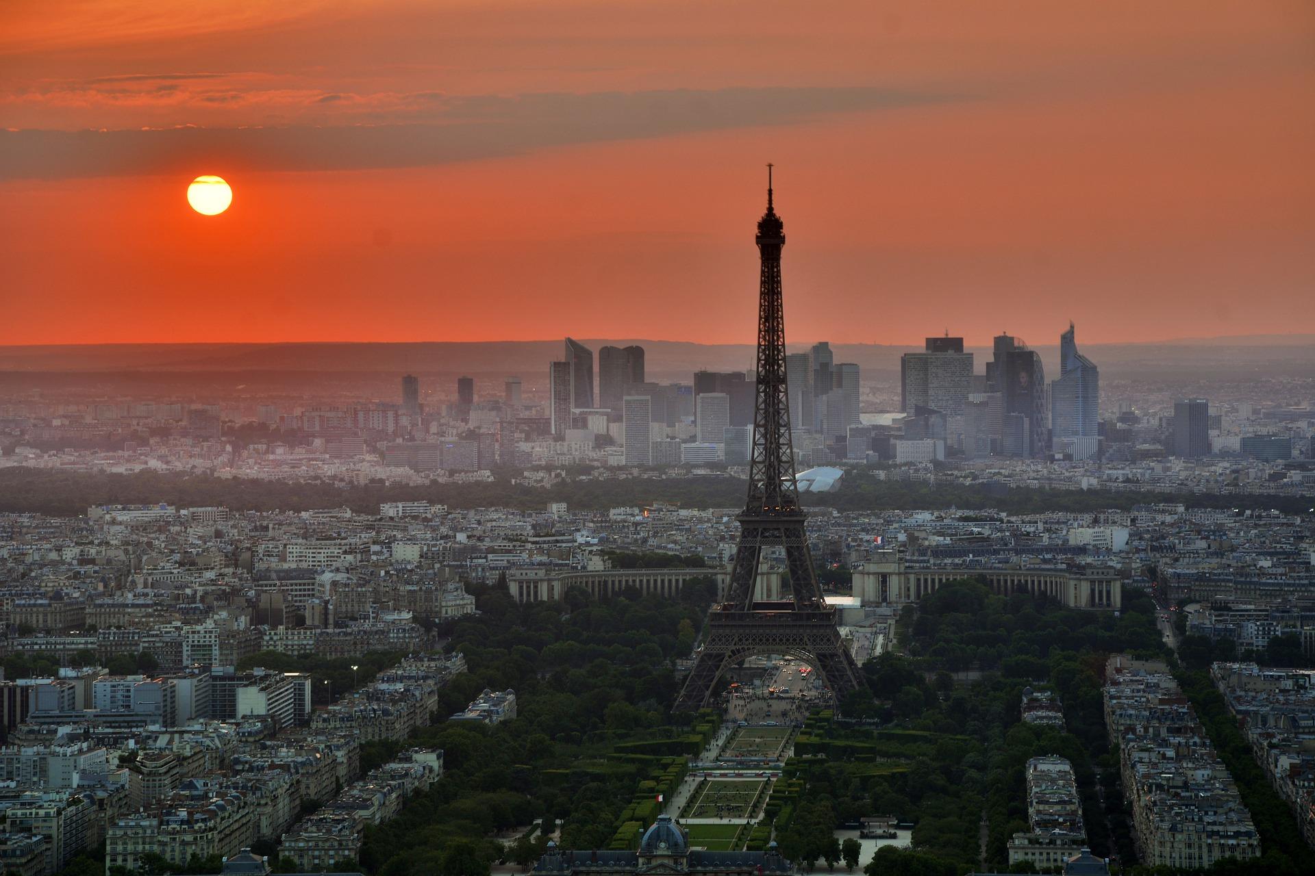 Eiffelov stolp