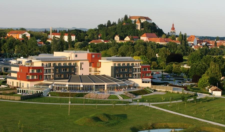 Grand hotel Primus – Po stezah rimskega cesarstva 1. del