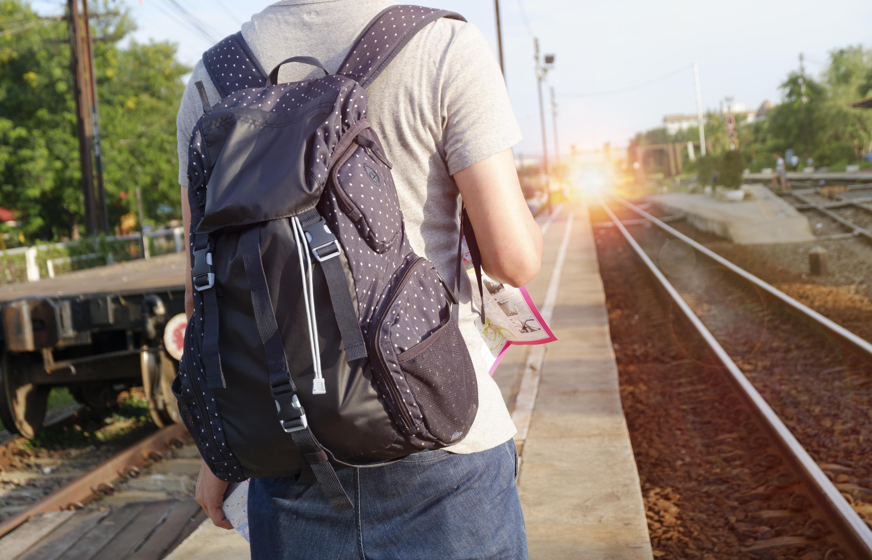 Načrtujte svojo pot z vlakom s pomočjo aplikacije Google Transit