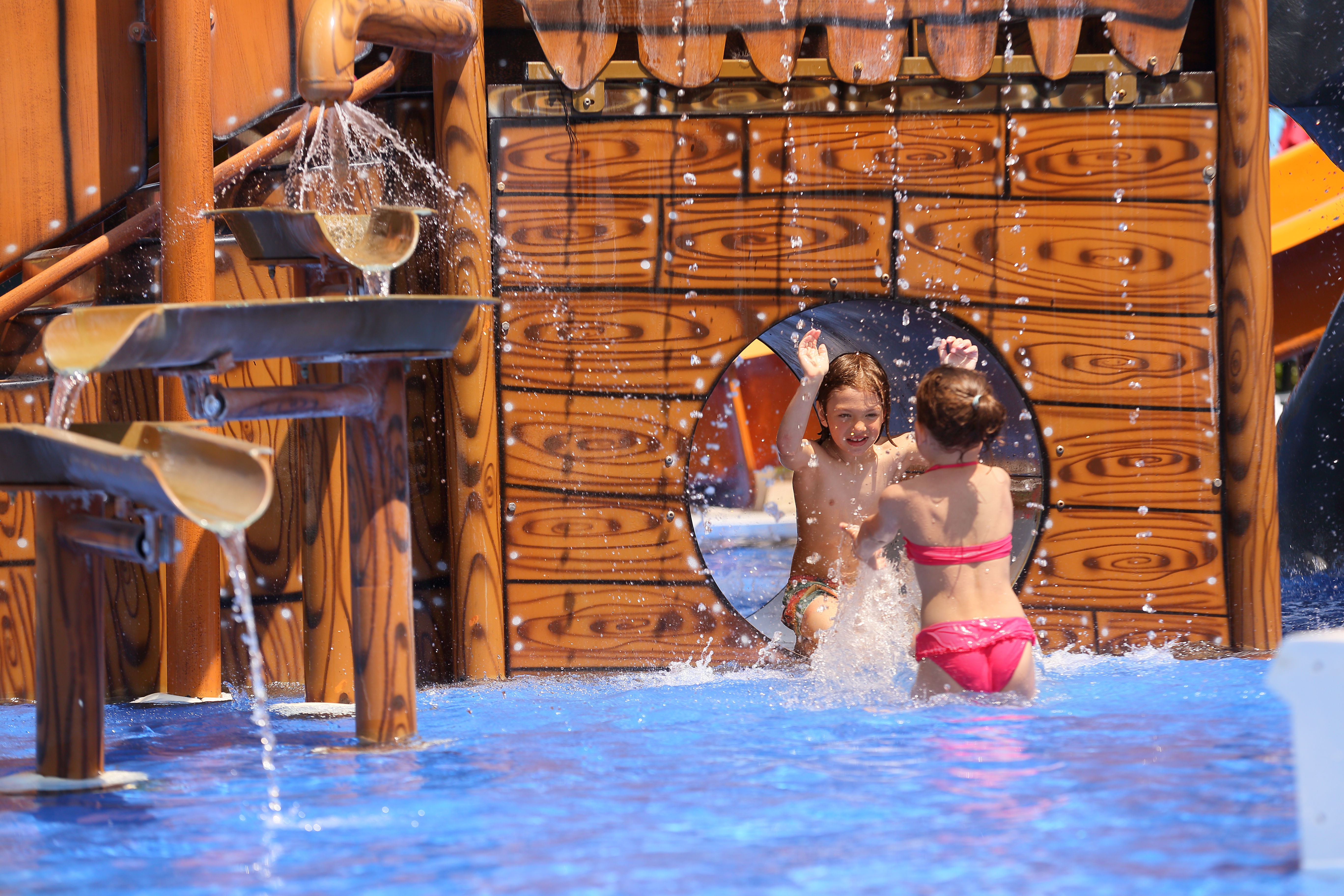 Skoči v Aqualuno Terme Olimia!