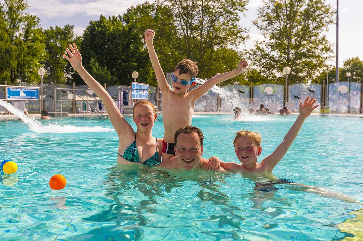 Izkoristite še zadnje  poletne dni z družino za odkrivanje Prlekije