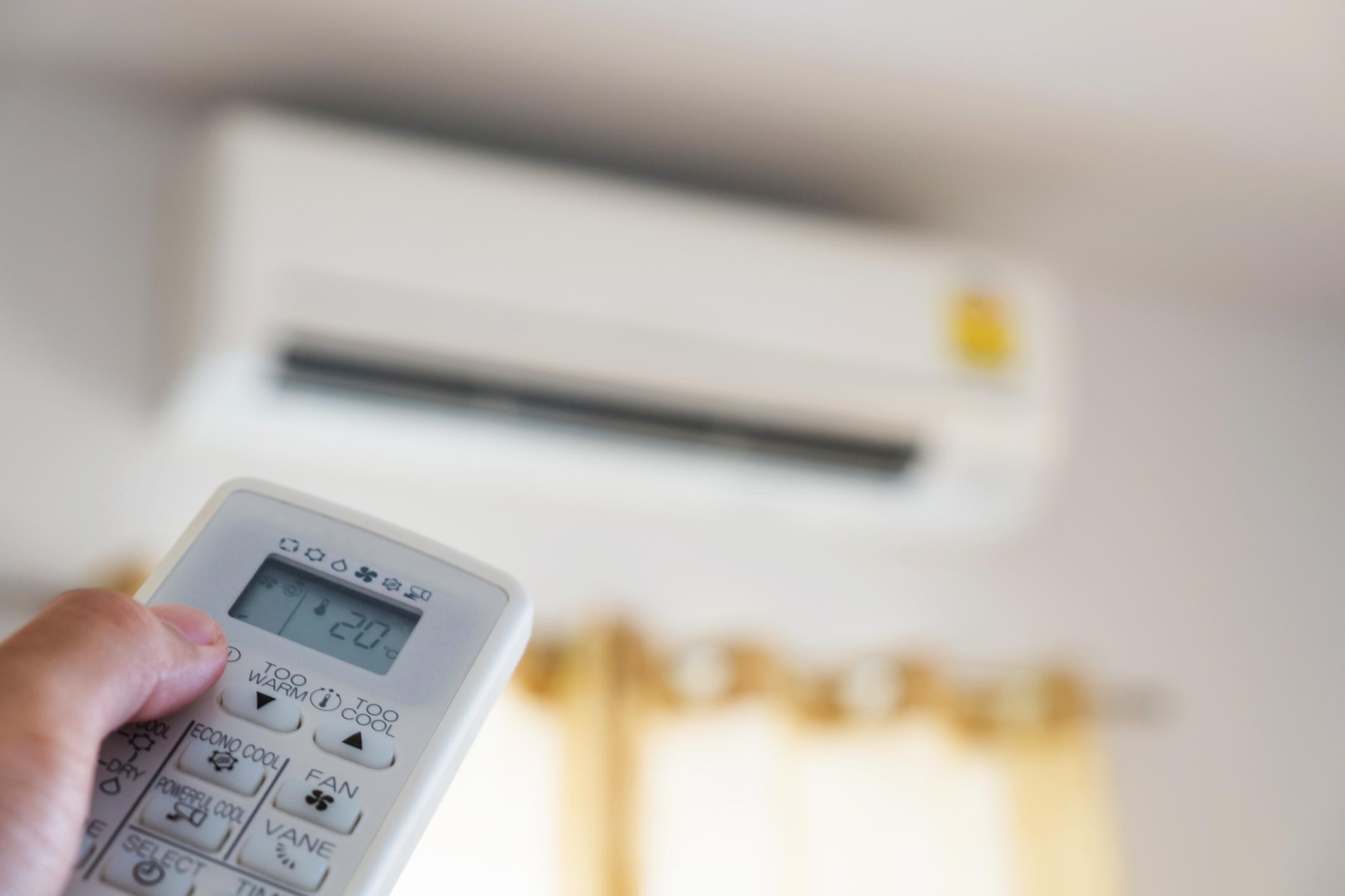 7 stvari, ki jih morate vedeti o klimatskih napravah