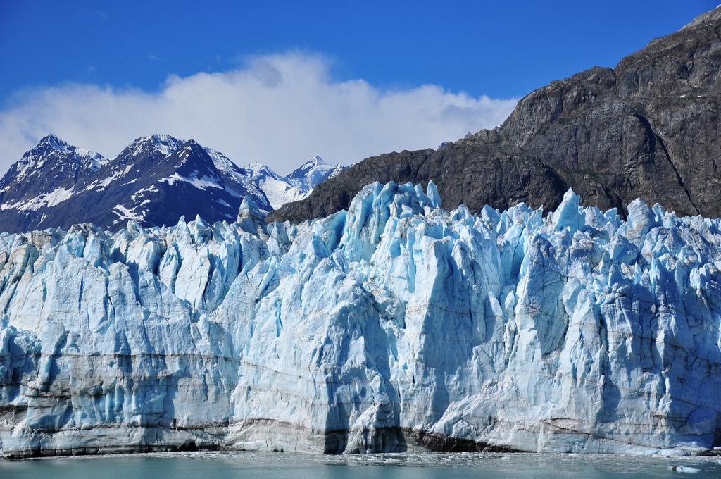 Bodo ledeniki izginili?