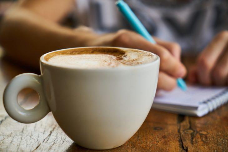 Jutranja kava za prebujanje