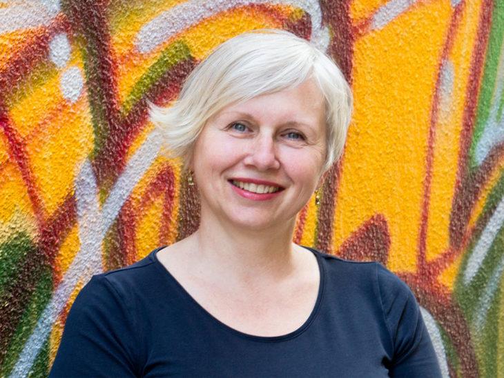 Jana Lavtizar